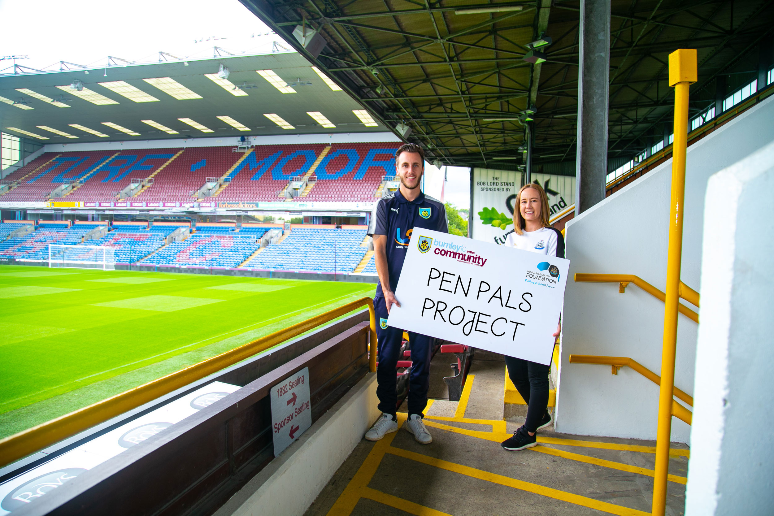 Introducing the Pen Pals Project