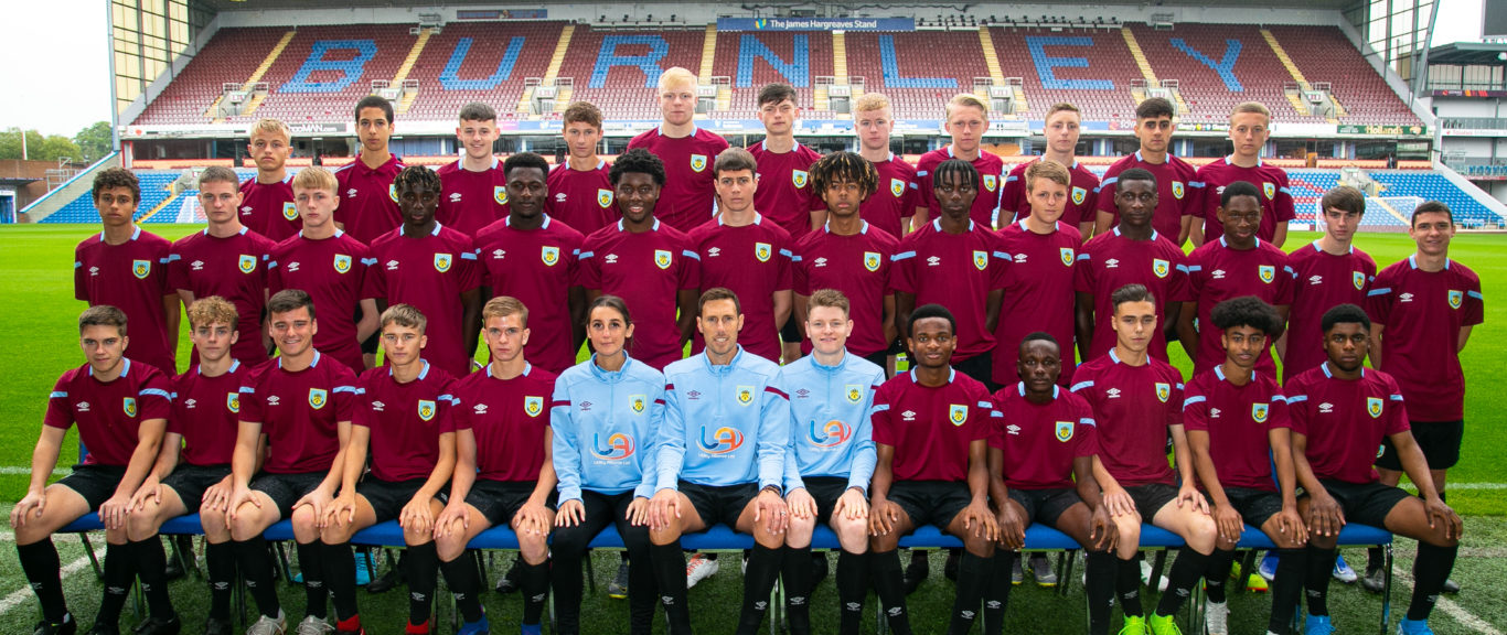 MATCH REPORT: Burnley FC Shadow Youth Team 5-1 Oxford ...