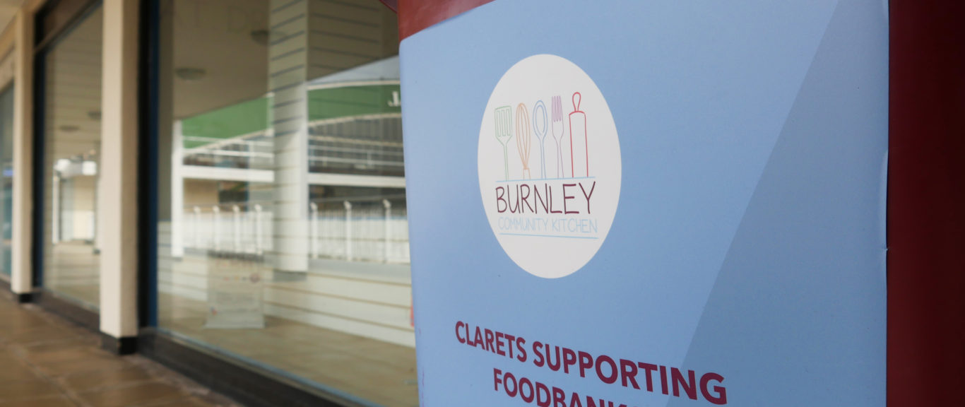 Community Kitchen Gets Financial Boost For Relaunch