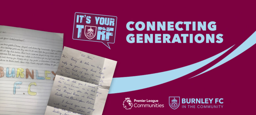 Connecting Generations through It's Your Turf