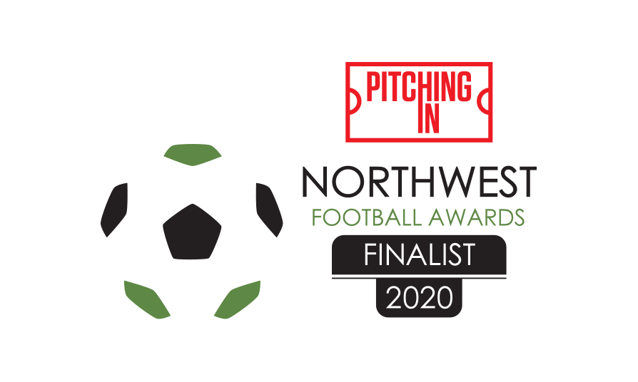 BFCitC named Pitching In Northwest Football Awards finalist