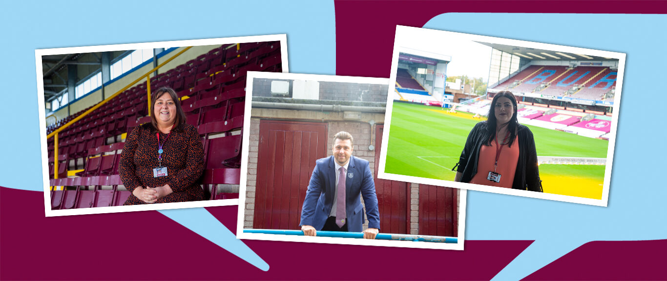 BFCitC staff open up on World Mental Health Day