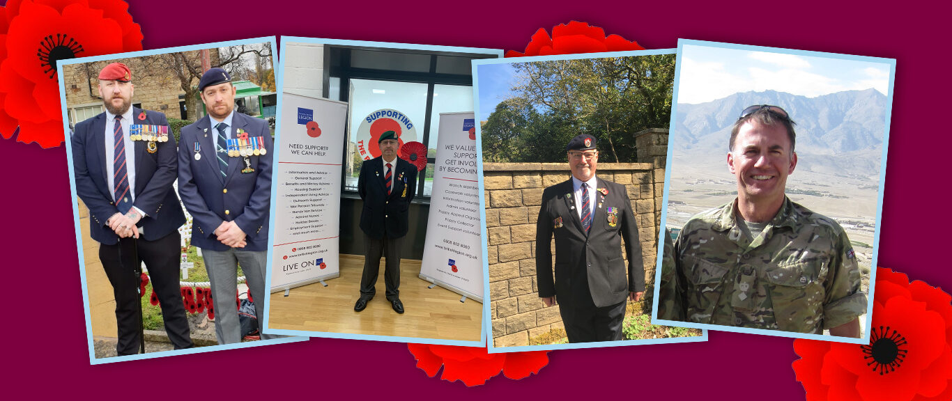 BFCitC support Remembrance Sunday