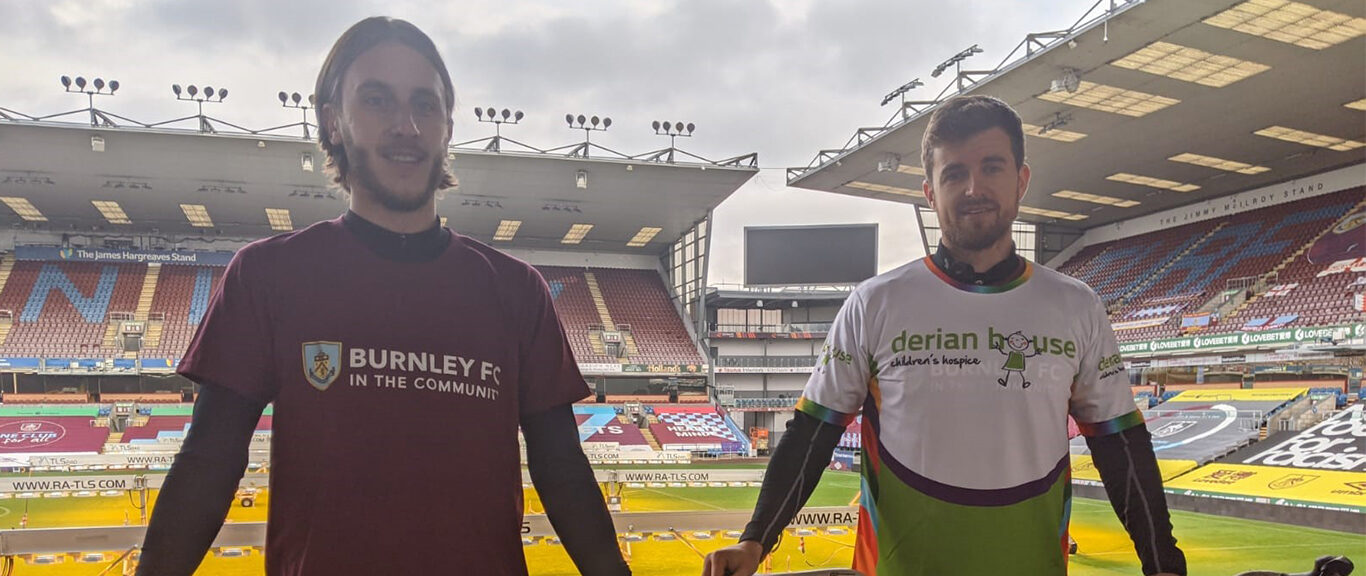 BFCitC staff set to cycle for charity!