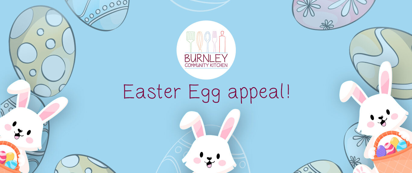 BFCitC to help children have an egg-cellent Easter!