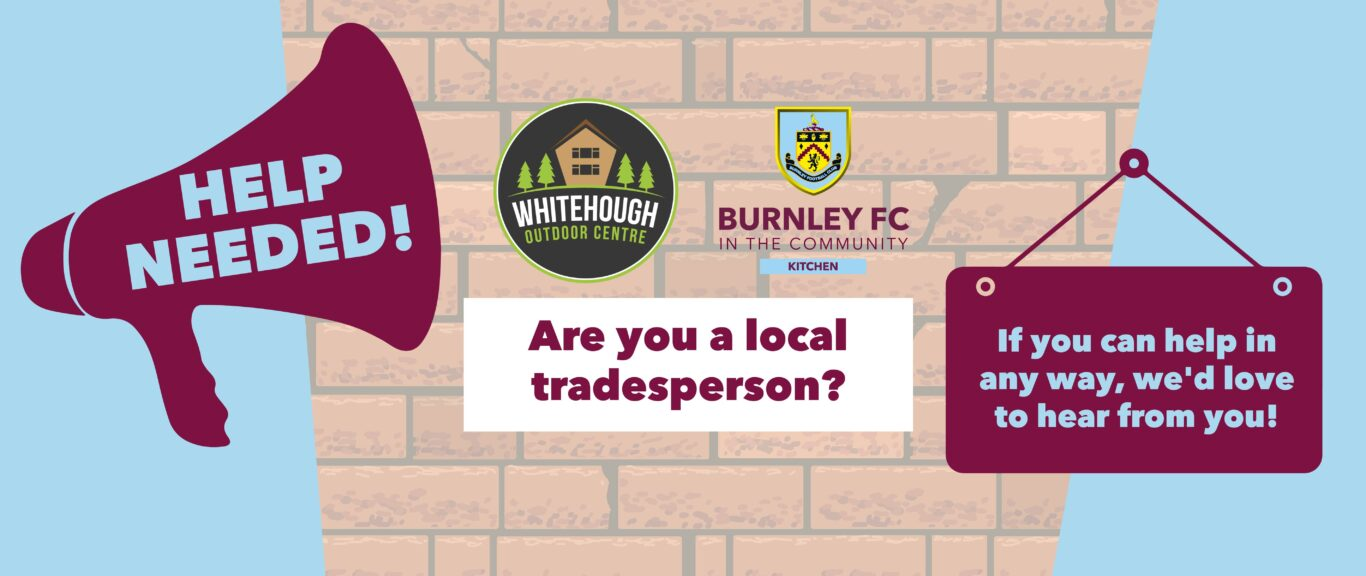 Call out for tradespeople to help at our community facilities!