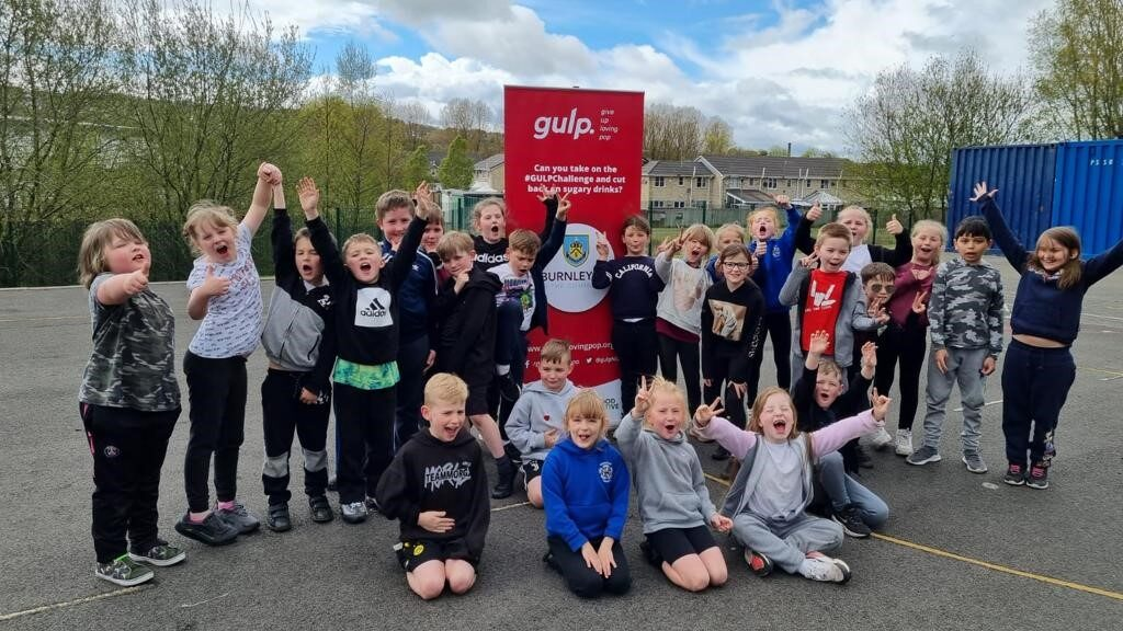 BFCitC ENCOURAGE YOUNGSTERS TO GIVE UP LOVING POP!