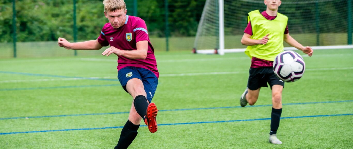 Player Development Centre on the lookout for talented youngsters!
